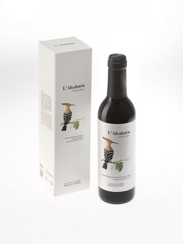Diseño Packaging Valencia Sector Vino