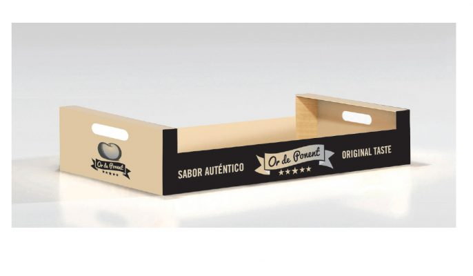 diseño packaging valencia